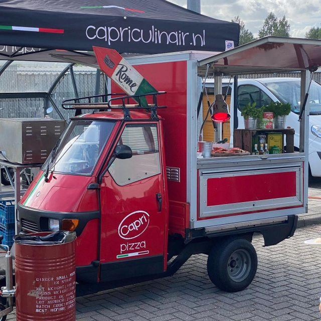Ook deze week weer diverse leuke pizza catering opdrachten. Heeft u iets te vieren, vraag snel naar de mogelijkheden. #capripizza #pizzafoodtrucks #foodtruckcatering #capriculinair #pizza #catering #cateringamsterdam